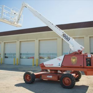 Aerial Boom Lifts